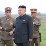 Лидер КНДР Ким Чен Ын остался недоволен результатами артиллерийских стрельб