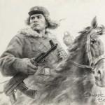 Мощный боевой отряд для защиты Родины и строительства социализма – Рабоче-Крестьянское Красное Ополчение