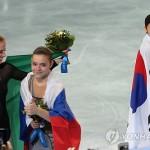 Международный союз конькобежцев не получал протест на результаты Сотниковой на Олимпиаде