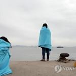 Семьи пропавших без вести пассажиров парома «Сэволь» обратились к народу
