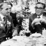 Представители КНДР почтут в Новосибирске память Якова Новиченко, спасшего в 1946 г. северокорейского лидера