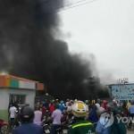 Вьетнам возместит ущерб южнокорейским предприятиям, пострадавшим в результате беспорядков во Вьетнаме