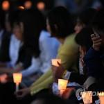 """В Сеуле прошли акции протеста против правительства из-за """"Сэволя"""""""