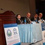 Международная конференция во Владивостоке за мир на Корейском полуострове