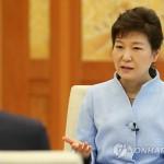 Пак Кын Хе: СК может инициировать гонку ядерных вооружений в регионе