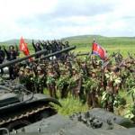 СМИ: вооруженные силы КНДР находятся в состоянии повышенной боеготовности
