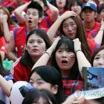 Сборная РК выбыла из дальнейшей борьбы на чемпионате мира по футболу-2014