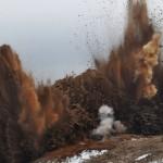 СМИ: Пхеньян прекратил работы на ядерном полигоне Пхунгери