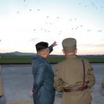КНДР продемонстрировала возможности ВДВ в ответ на совместные маневры США и Южной Кореи