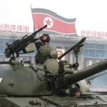 СМИ: в случае вооруженного конфликта войска США в Южной Корее станут главной целью КНДР