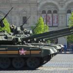 Делегация СК посетила выставку «Оборонэкспо-2014» в России