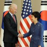 Пак Кын Хе: Южнокорейско-американский альянс крепче, чем когда бы то ни было