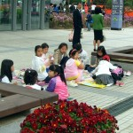 Количество воспитанников детских садов и школьников в РК сократилось на 2,8%