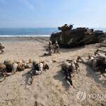 Двое южнокорейских солдат спецназа погибли во время учений