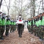 В Южной Корее найдены останки 753 солдат, погибших в Корейской войне 1950-1953 годов