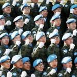 Делегация Воздушно-десантных войск России прибыла в Южную Корею