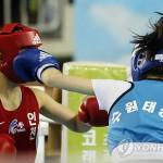 Пять россиянок гарантировано выступят на ЧМ по боксу в Южной Корее