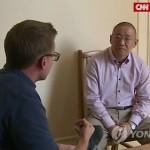 Белый дом заявил, что делает все возможное для освобождения задержанных в КНДР американцев