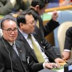 Глава МИД КНДР предложил ООН воссоединить две Кореи по формуле конфедерации