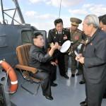 КНДР настаивает, что у Ким Чен Ына нет проблем со здоровьем