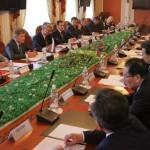 Губернатор Амурской области встретился с главой МИД КНДР