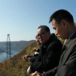 Министр иностранных дел КНДР посетил места, где в 2011 году побывал Ким Чен Ир