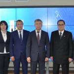 На Сахалин прибыла делегация из Северной Кореи