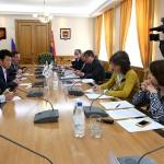 Корейские инвесторы намереваются создать в Калининградской области медицинский кластер