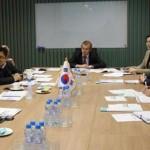 Ленинградская область и Южная Корея укрепляют деловые связи