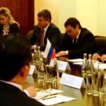 Александр Галушка: Принципиальная линия России – укрепление отношений с КНДР
