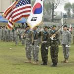 США передадут Южной Корее право управлять ее вооруженными силами не раньше 2020-х годов