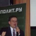 Андрей Ланьков выступит в Москве с публичной лекцией