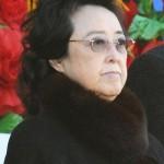 Американские СМИ сообщили о смерти тети Ким Чен Ына