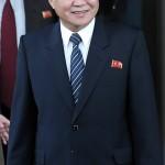Ким Чен Ын направит в Россию специального представителя