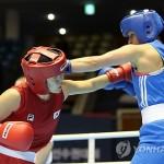 Женская сборная России по боксу победила в медальном зачете чемпионата мира