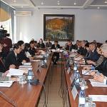КНДР заинтересована в реализации проектов по сельскому хозяйству в Хабаровском крае