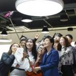 Пак Кын Хе: Инновации – единственный шанс для развития РК