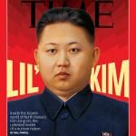 Ким Чен Ын на обложке журнала Time
