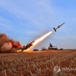 Южная Корея разработала многоцелевой зенитно-ракетный комплекс