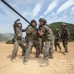 Сеул перебросил дополнительные военные силы к морской границе с КНДР в Желтом море