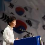 Президент Южной Кореи вновь предложила КНДР провести переговоры о сближении Севера и Юга