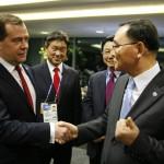Почему Путин не стал посещать Корейский Дом в Сочи?