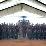 Южная Корея выводит своё подразделение из Афганистана