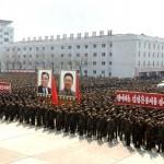 СМИ КНДР ничего не сообщают о возможном запуске баллистических ракет