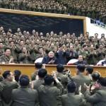 КНДР потребовала аннулировать резолюции, принятые СБ ООН