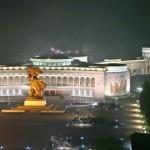 В Музее Победы в Отечественной освободительной войне