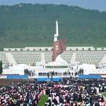 КНДР впустила в страну ветерана Корейской войны из США