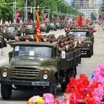 Ветераны КНР и КНДР вместе отметили 60-летие завершения Корейской войны