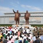 Президент Монголии посетит с визитом Северную Корею