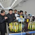СМИ: КНДР намерена создать новые торгово-экономические зоны